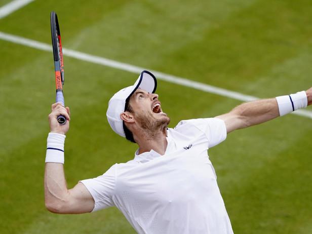 Wimbledon, Murray wild-card. Centrale pieno per le due finali e capienza al 50% nel torneo