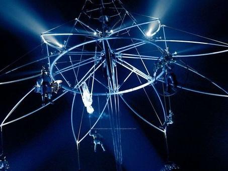 Giornata Europea della Festa della Musica, a Piazza di Spagna la Compagnie Transe Express