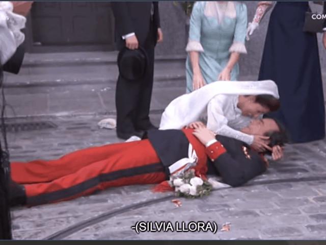 Una vita anticipazioni: Blanca seduce Samuel per riprendersi Moises, il piano andrà a buon fine?