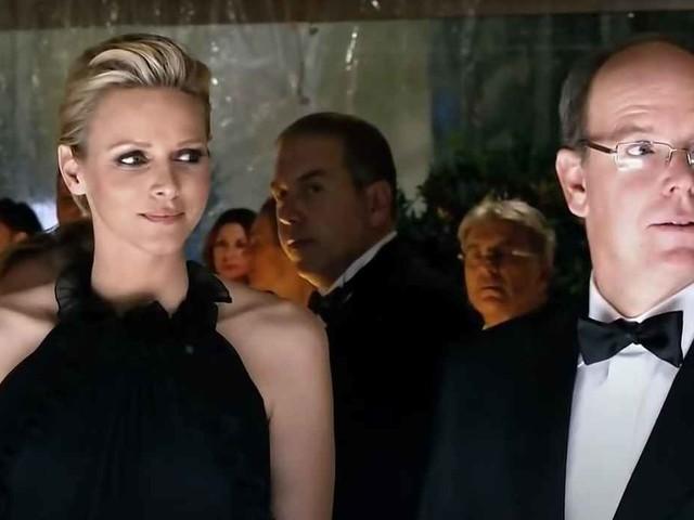 Quanto guadagnerebbe Charlene di Monaco dal divorzio dal principe Alberto?