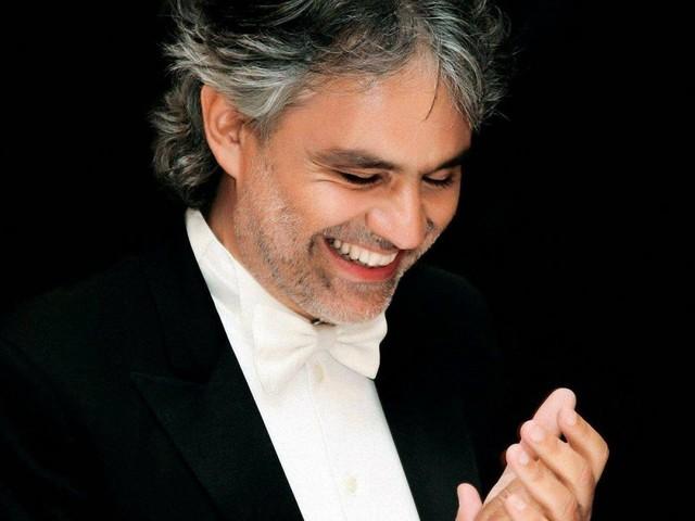 Andrea Bocelli nominato ai Grammy 2020 per Sì