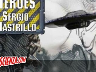 Ebook: I pazzi eroi di Sergio Mastrillo