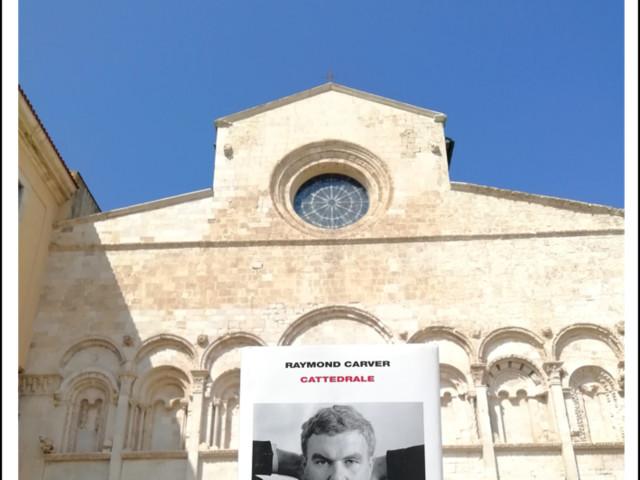 Recensione: Cattedrale, di Raymond Carver