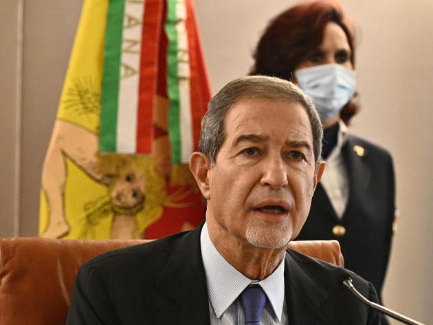 ++ Covid:Musumeci a governo, Sicilia zona rossa per 14 giorni ++
