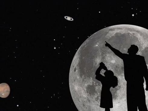 Dal 21 febbraio, la Società Astronomica Fiorentina organizza un corso base di astronomia
