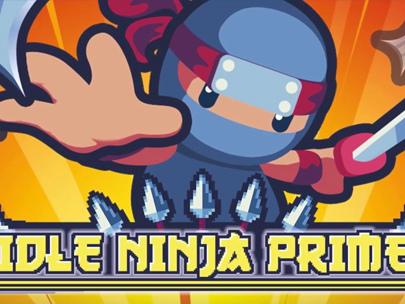 Ninja Prime: Tap Quest – un furioso arcade per iPhone!