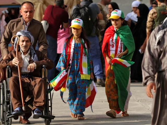 L'Iraq e la scissione curda in una prospettiva storica