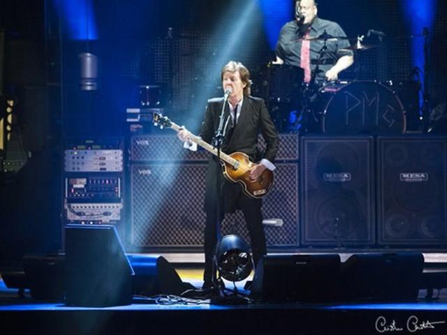 Paul McCartney torna in Italia per due concerti a giugno: le date