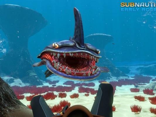 Subnautica, vendite per oltre 5 milioni di copie su PC, PS4 e Xbox One - Notizia - PC