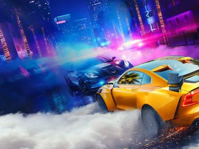 Need for Speed Heat sfreccia a tutto gas nella Video Anteprima Gamescom