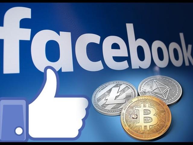 Facebook approva le sponsorizzazioni per le criptovalute; resta fermo invece sul ban di ICO