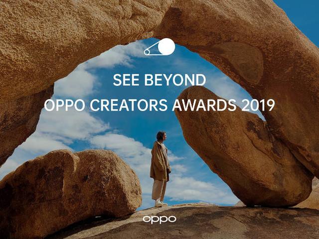 Ecco i vincitori di OPPO Creators Awards 2019