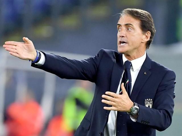 Euro 2020: l'Italia pesca Turchia, Svizzera e Galles