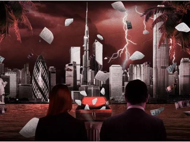 Pandora Papers: la leadership mondiale che predica l'austerità e nasconde i soldi all'estero