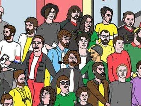 Fabrizio De André incontra l'indie in Faber Nostrum, un tributo della nuova musica italiana da Gazzelle agli Ex-Otago (recensione)
