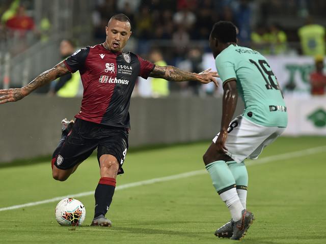 Le ultime dai campi – Fuori Nainggolan, dubbio trequartista nel Milan, Politano da seconda punta nell'Inter