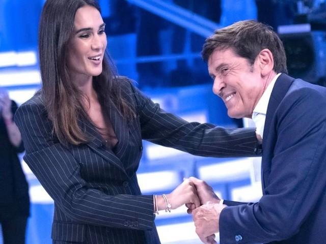 """""""Ho perso mia figlia"""". Gianni Morandi e la confessione dolorosissima a Verissimo. In lacrime anche Silvia Toffanin"""