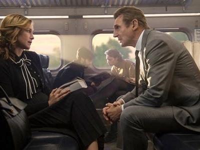Programmi TV di stasera, lunedì 11 gennaio 2021. Su Rai2 il film «L'uomo sul treno»