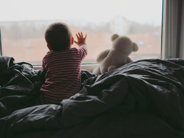 L'autismo non esiste. E il mio (primo) diario è pieno di paure