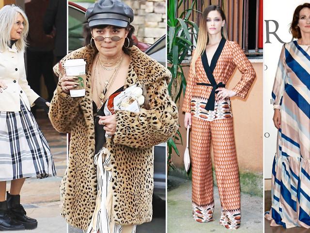 Buccia di banana: Vanessa Hudgens e gli altri peggio vestiti della settimana