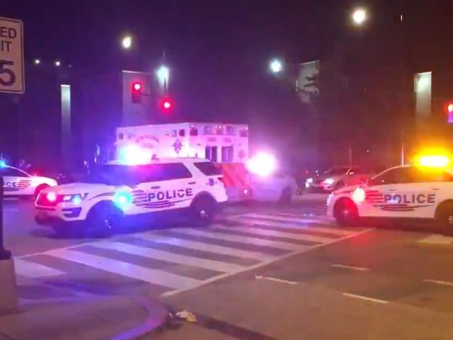 """Usa, sparatoria nelle strade di Washington. La polizia: """"Almeno un morto e 5 feriti"""""""