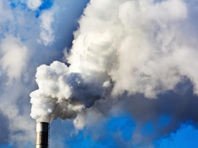 Onu, il livello dei gas serra nell'atmosfera ha raggiunto un nuovo record negativo