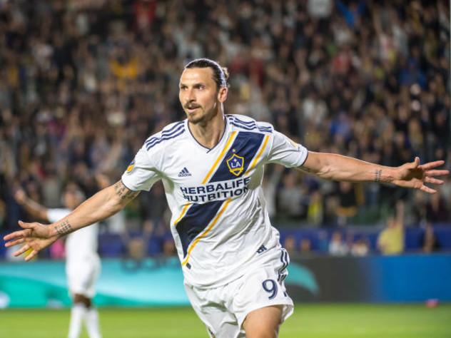 Il Bologna vola a Los Angeles per Ibrahimovic