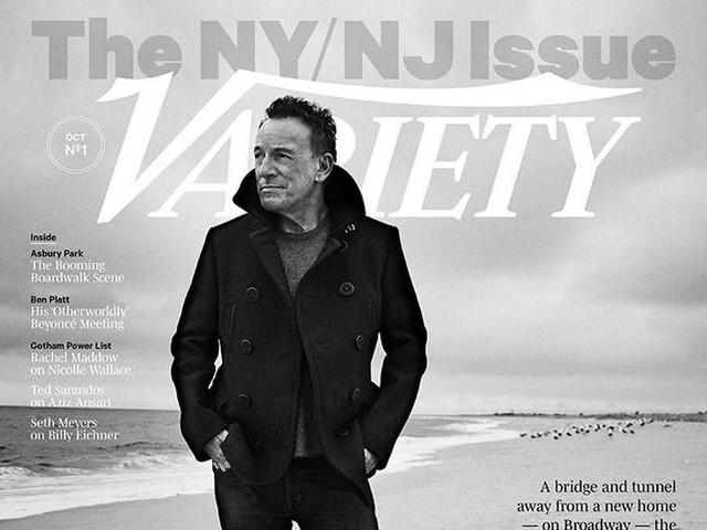 Bruce Springsteen: il suo show di Broadway su Netflix