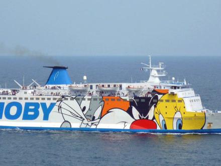 Traghetti per la Corsica: le migliori offerte fino a 1 euro