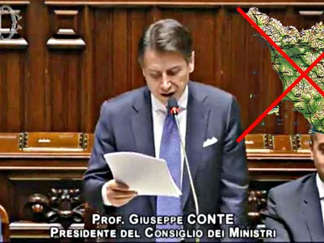 Toscana esclusa dal governo, vendetta contro Renzi?