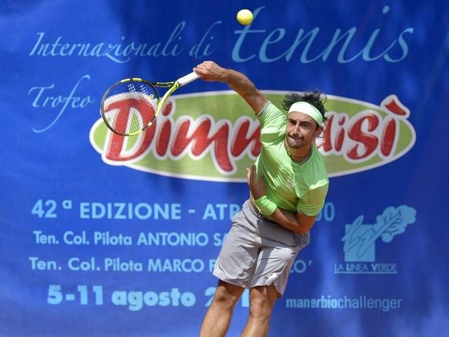 Challenger Burnie: LIVE i risultati con il dettaglio degli Ottavi di Finale. In campo Lorenzo Giustino (Video)