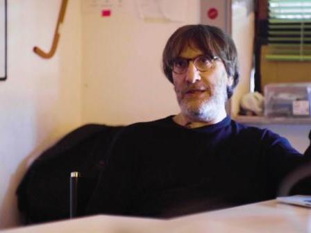 Roberto Cotroneo, «il ragazzo con la Leica» in corsa per lo Strega 2019 | VIDEO