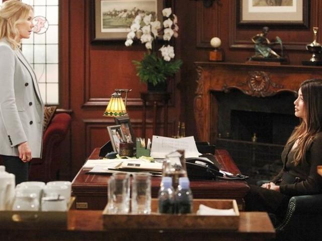 Beautiful, anticipazioni: Steffy diventa complice di Zoe e rivuole Liam