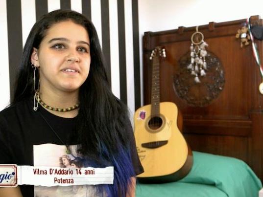 Chi è Vilma Maria D'Addario de Il Collegio 4? Vita privata e Instagram