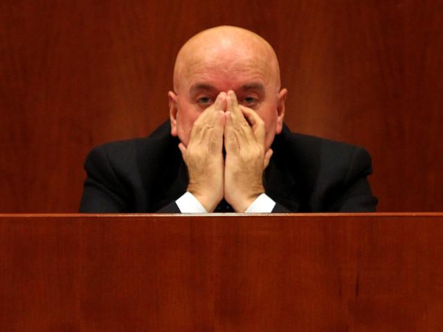 Appalti in Calabria, sulle dimissioni di Oliverio Zingaretti tentenna