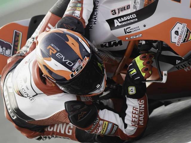 Team Kiefer Racing, addio Moto2: dal 2020 nel Mondiale Superbike?