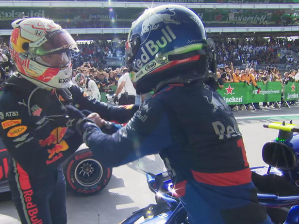 F1, GP Brasile: vince Verstappen, Gasly 2°. Ferrari caos finale: contatto Vettel-Leclerc