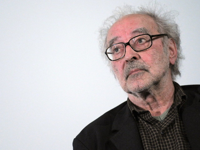 I 90 anni di Jean-Luc Godard, maestro della Nouvelle vague