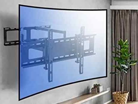 Miglior supporto TV 2019: guida all'acquisto