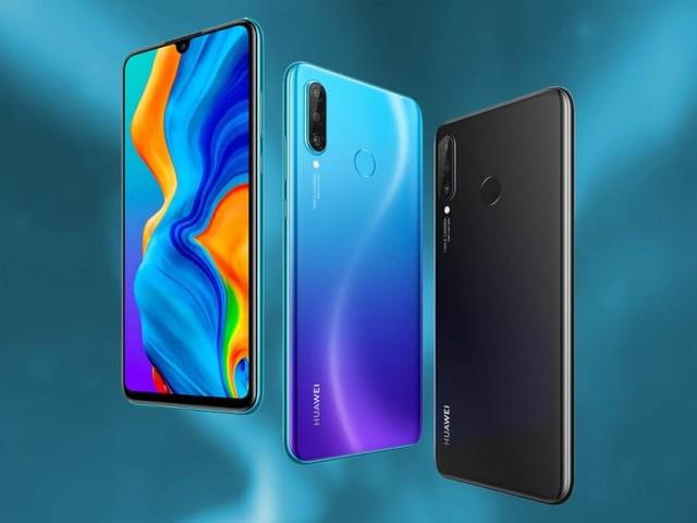 Su Mediaworld il prezzo del Huawei P30 Lite 2019 e 2020 è in sconto: consegne rapide