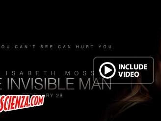 Cinema: L'uomo invisibile: ritorna il monsterverse ma si tinge di horror