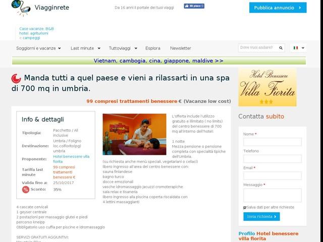 Foligno loc.colfiorito(pg) umbria
