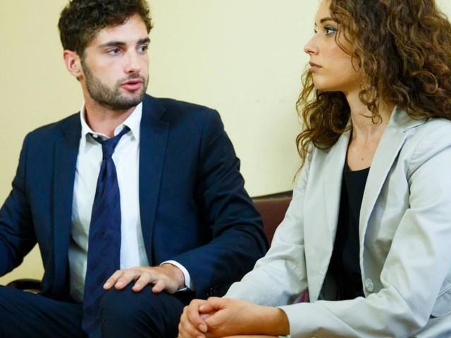 Anticipazioni Upas 12-16 ottobre: Filippo porta Serena in ospedale ma poi litiga con Leo