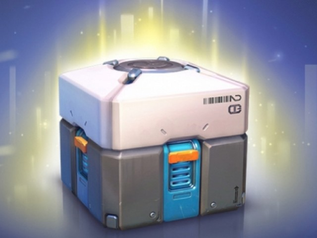 "In UK ""le loot box devono essere classificate come gioco d'azzardo"""