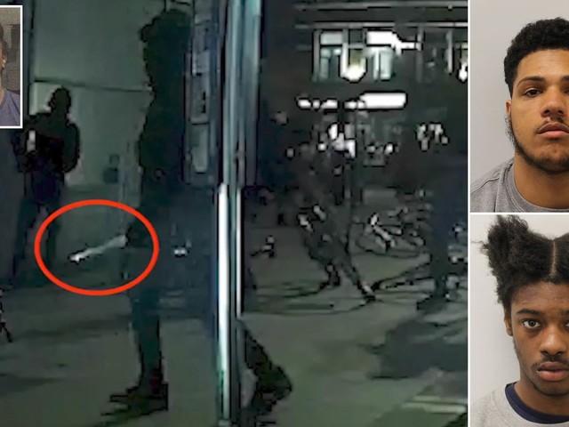 Londra, giovane papà massacrato per strada a colpi di machete – VIDEO