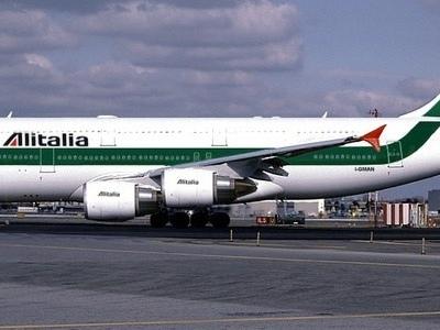 Alitalia: oggi 28 maggio sciopero, cancellati 200 voli