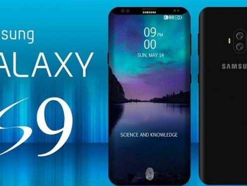 """Samsung Galaxy S9 sempre più """"borderless"""": nuove indiscrezioni"""