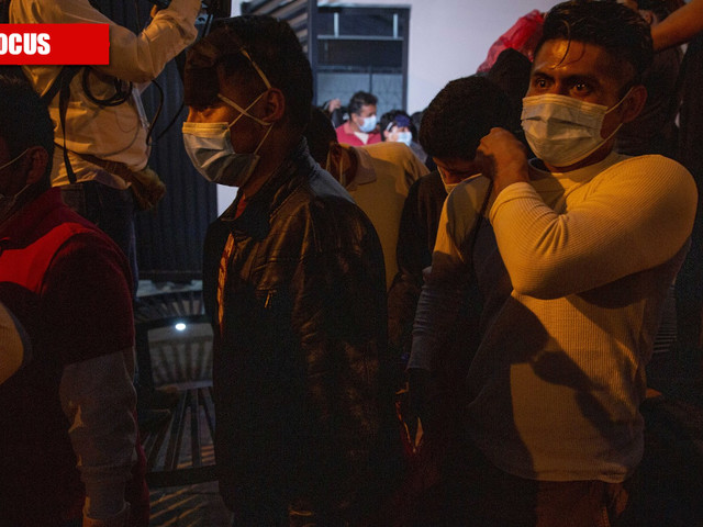 Immigrazione, Sicilia chiede aiuto e il governo non risponde