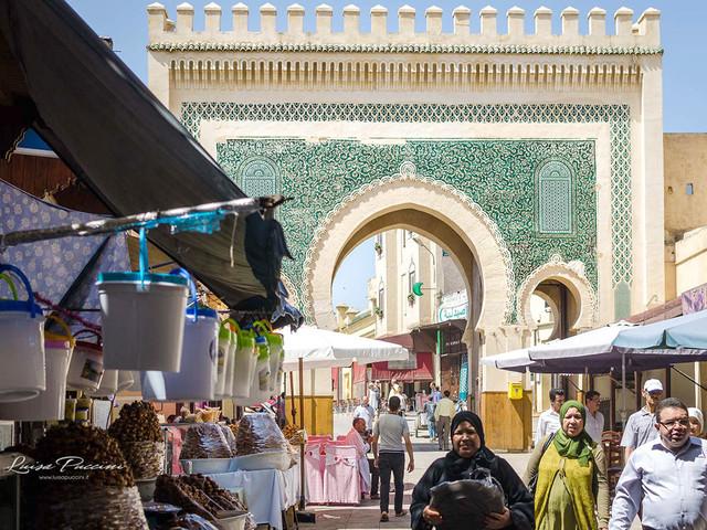 Marocco: cosa vedere a Fès in due giorni