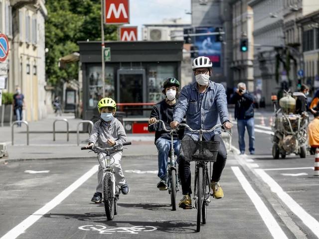 Bonus bici, arrivati i primi bonifici del rimborso oggi 24 novembre